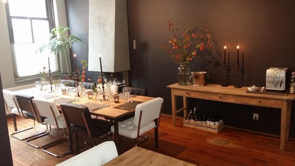 Food Enjoyce - Breda