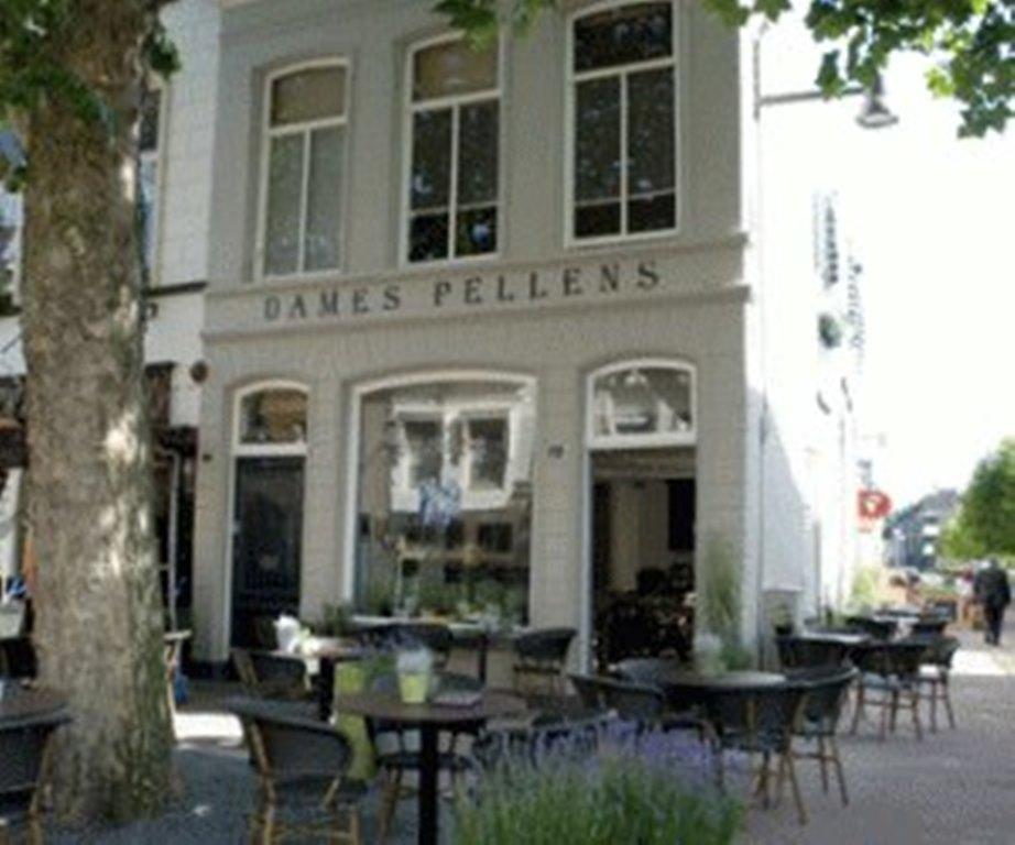 Wijnbar Dames Pelles - Rijsbergen & Breda