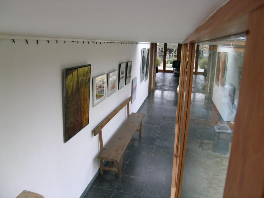 Particulier - Breda - interieur