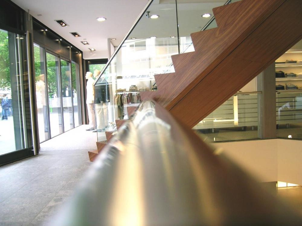 Ackermans Mode - Tilburg