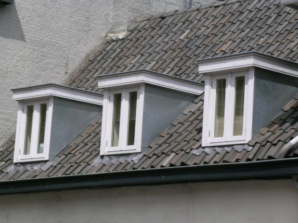 Particulier - Breda