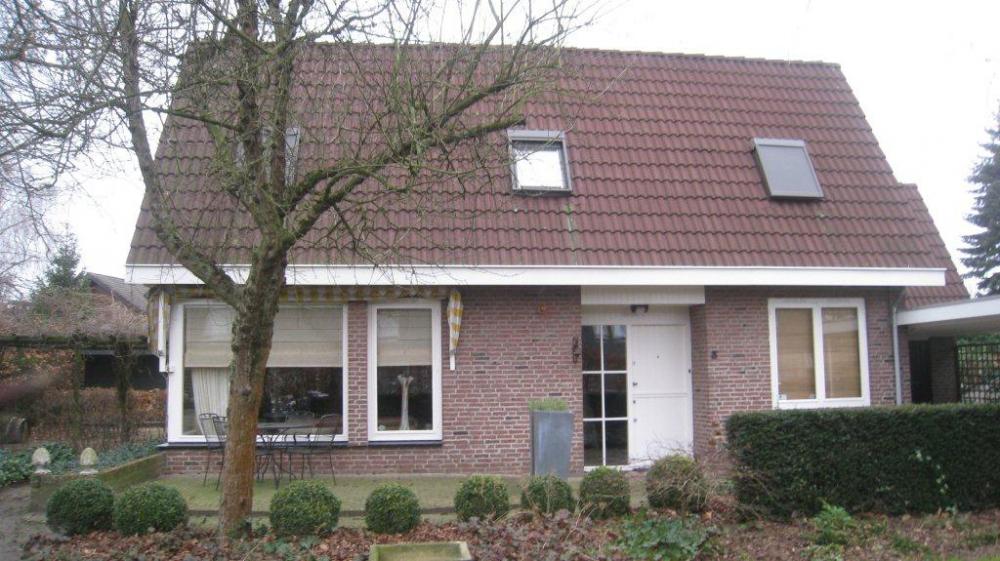 Particulier - Bergen op Zoom