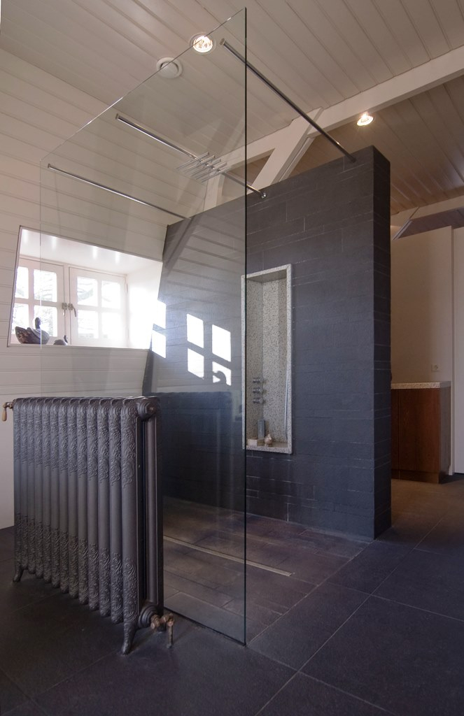 Particulier - Rijsbergen - interieur