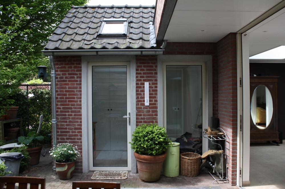 Particulier - Etten Leur - architectuur